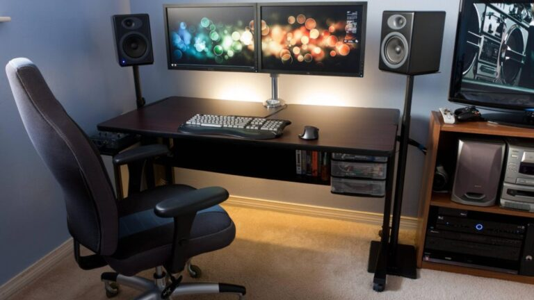 Find Your Best Computer Desks