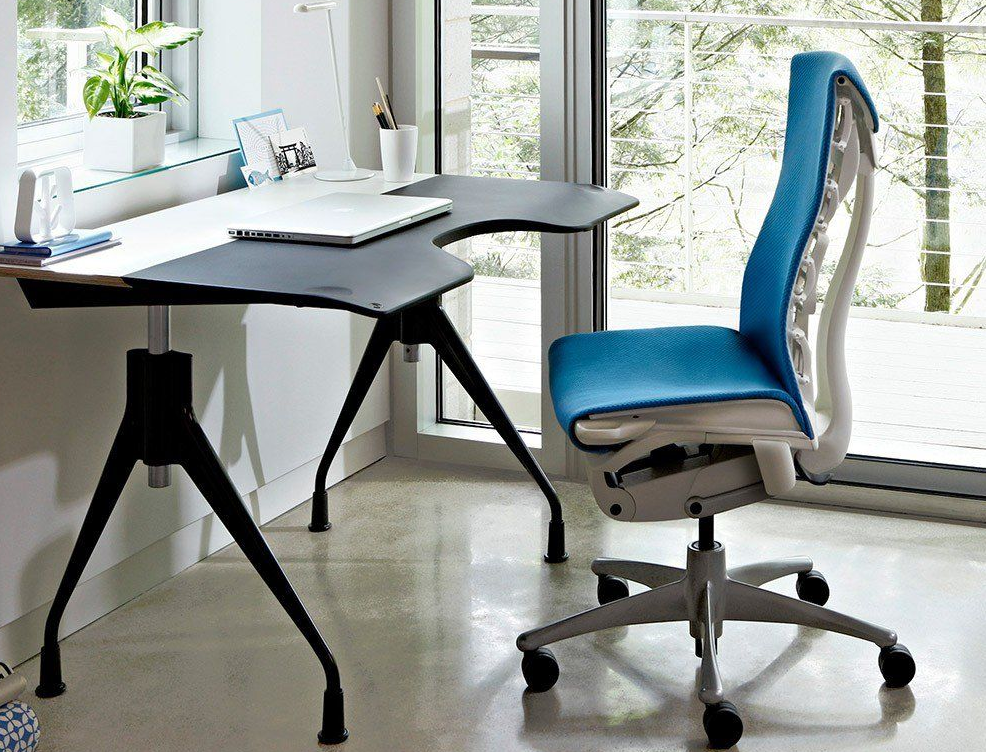 Choose the Best Desk Chairs