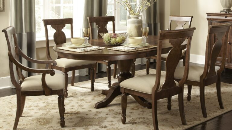 Choosing Formal Dining Room Tables
