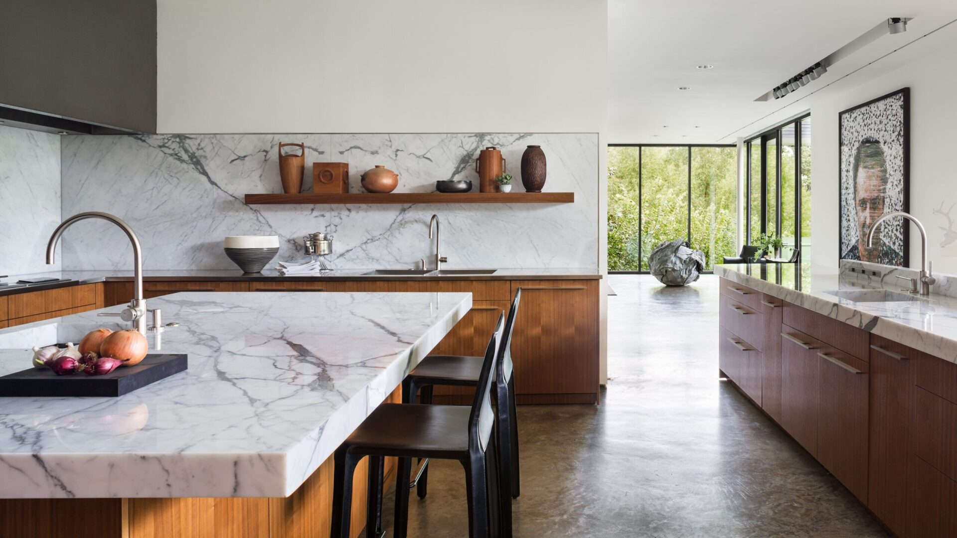 Call the Consultant: How to Maintain White Granite Countertops
