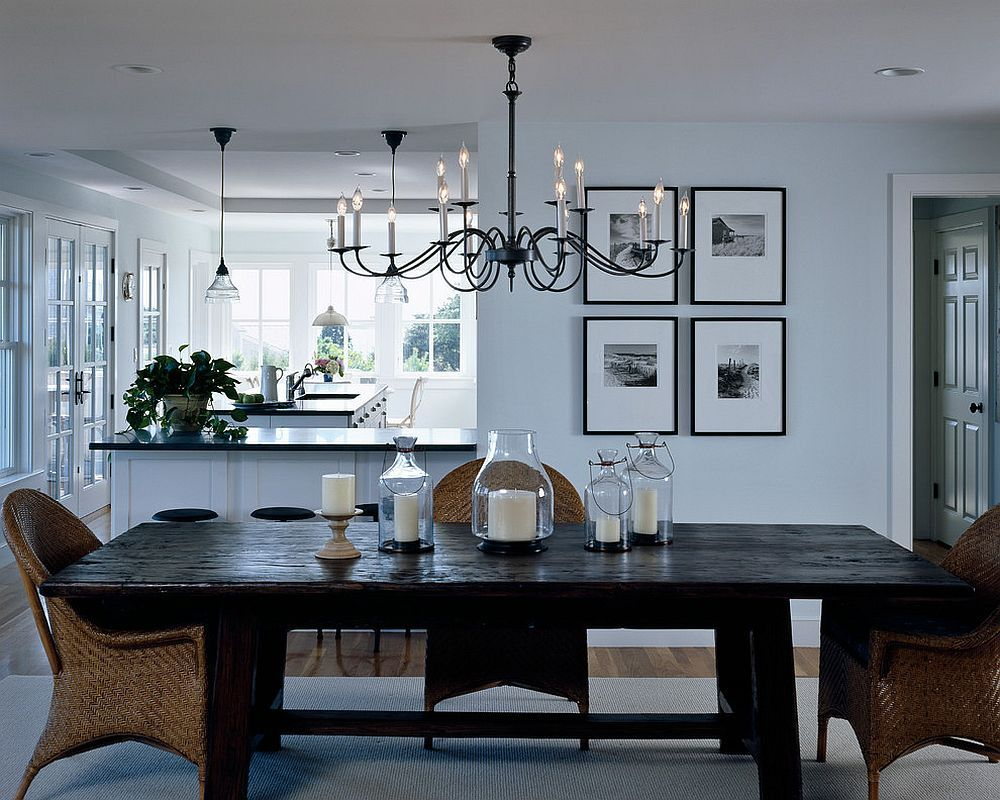 Other style is Stylish chandelier for vintage style