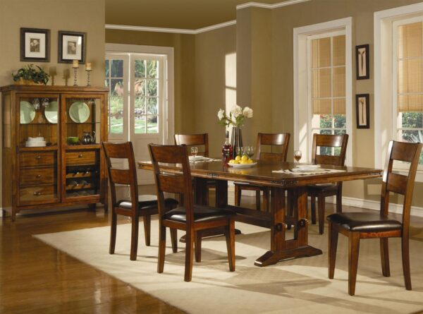 Oak Dining Room Sets of Furniture