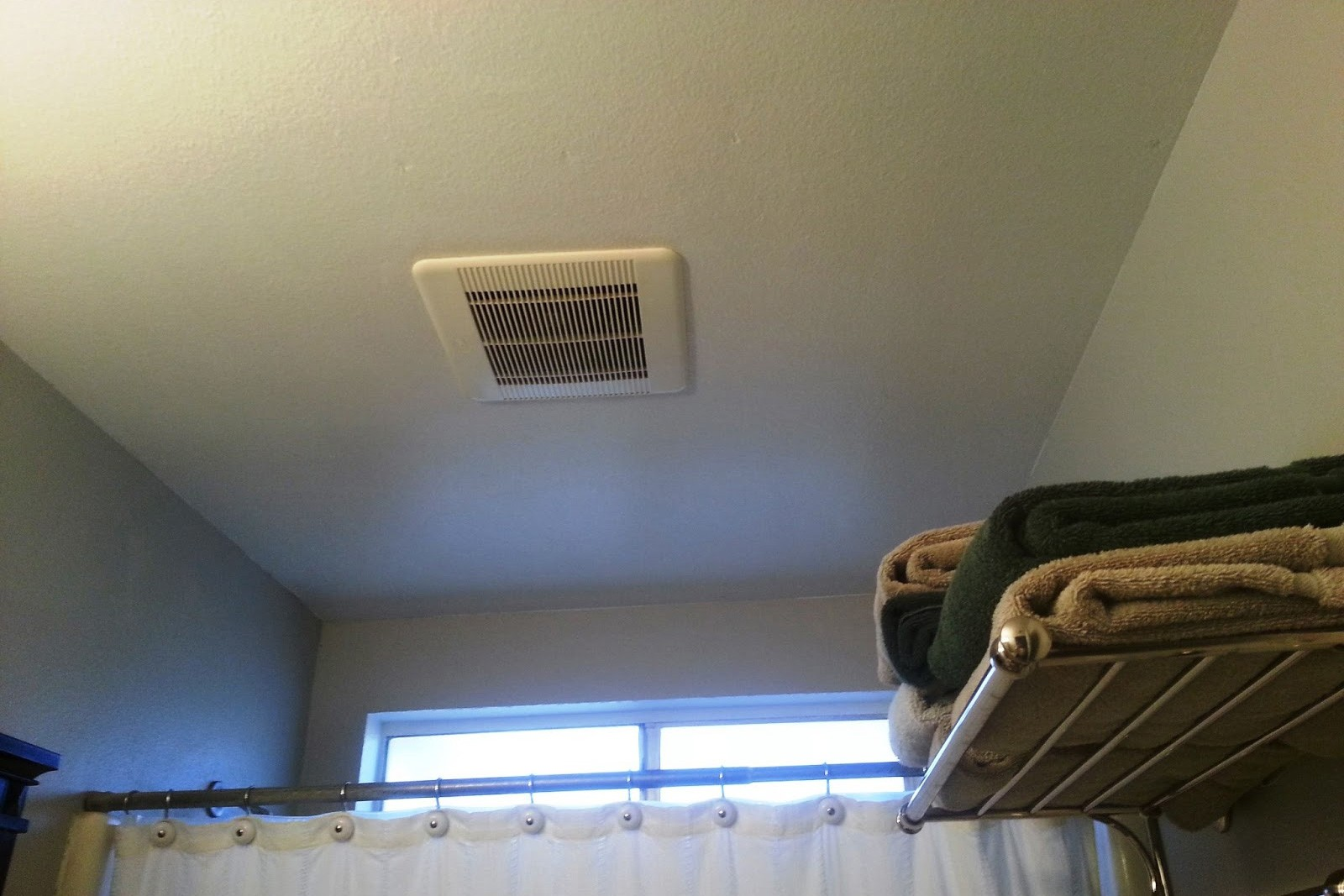 The Benefits of Installing a Bathroom Exhaust Fan
