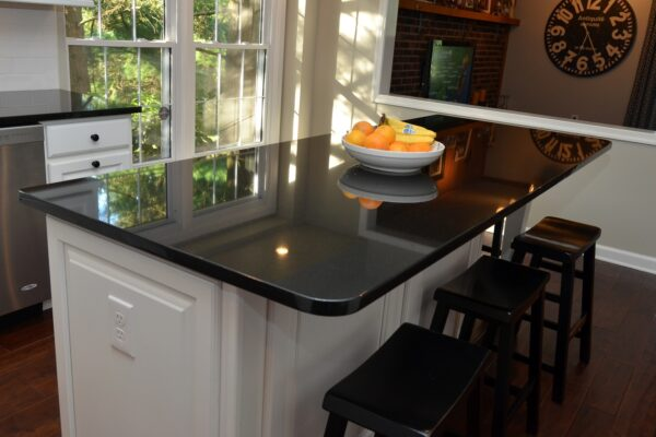 Black Granite Countertops: Great Choice for Your Kitchen