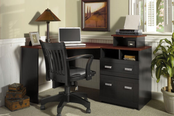 Corner Desk with Hutch Design and Style