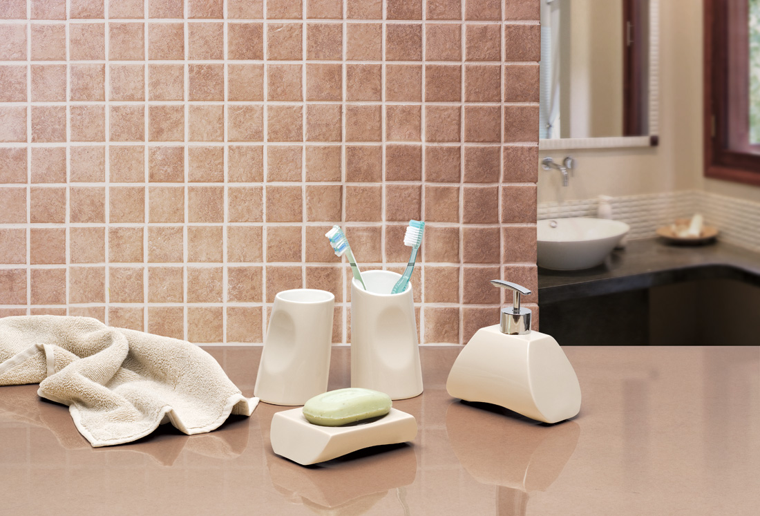 Dixie Cup Dispenser for Bathroom and Kitchen Decor