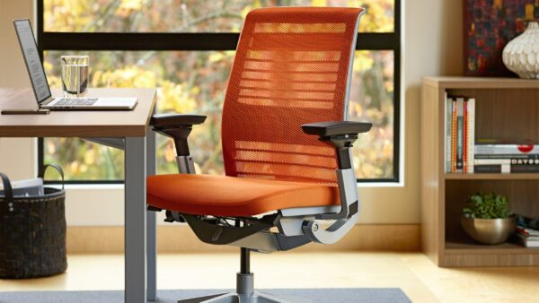 Requirements to Be Fulfilled When Choosing Ergonomic Office Chairs