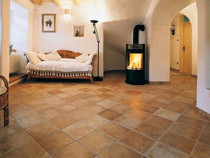 Quarry Tile for Your Home