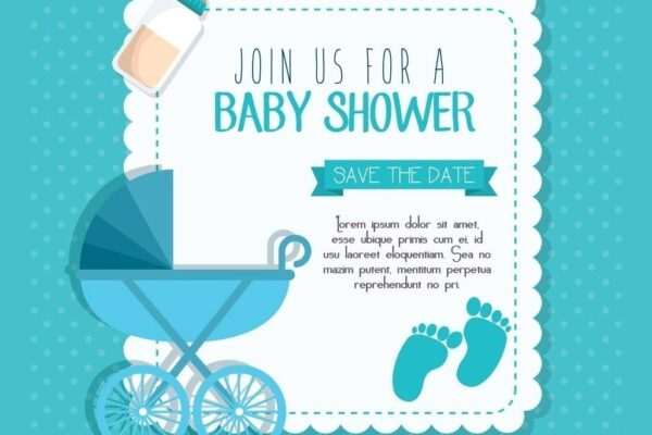 Baby Shower Invite Wording Suggestions