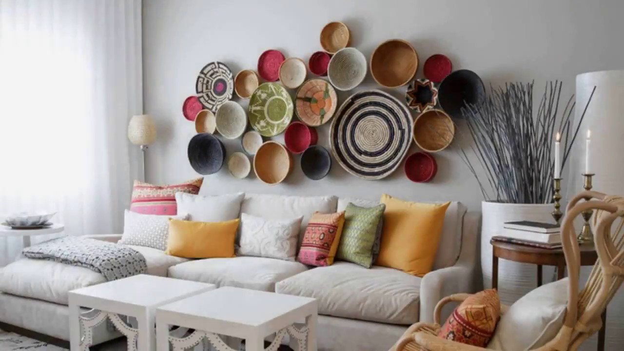 Ideas for Your Wall Decorations