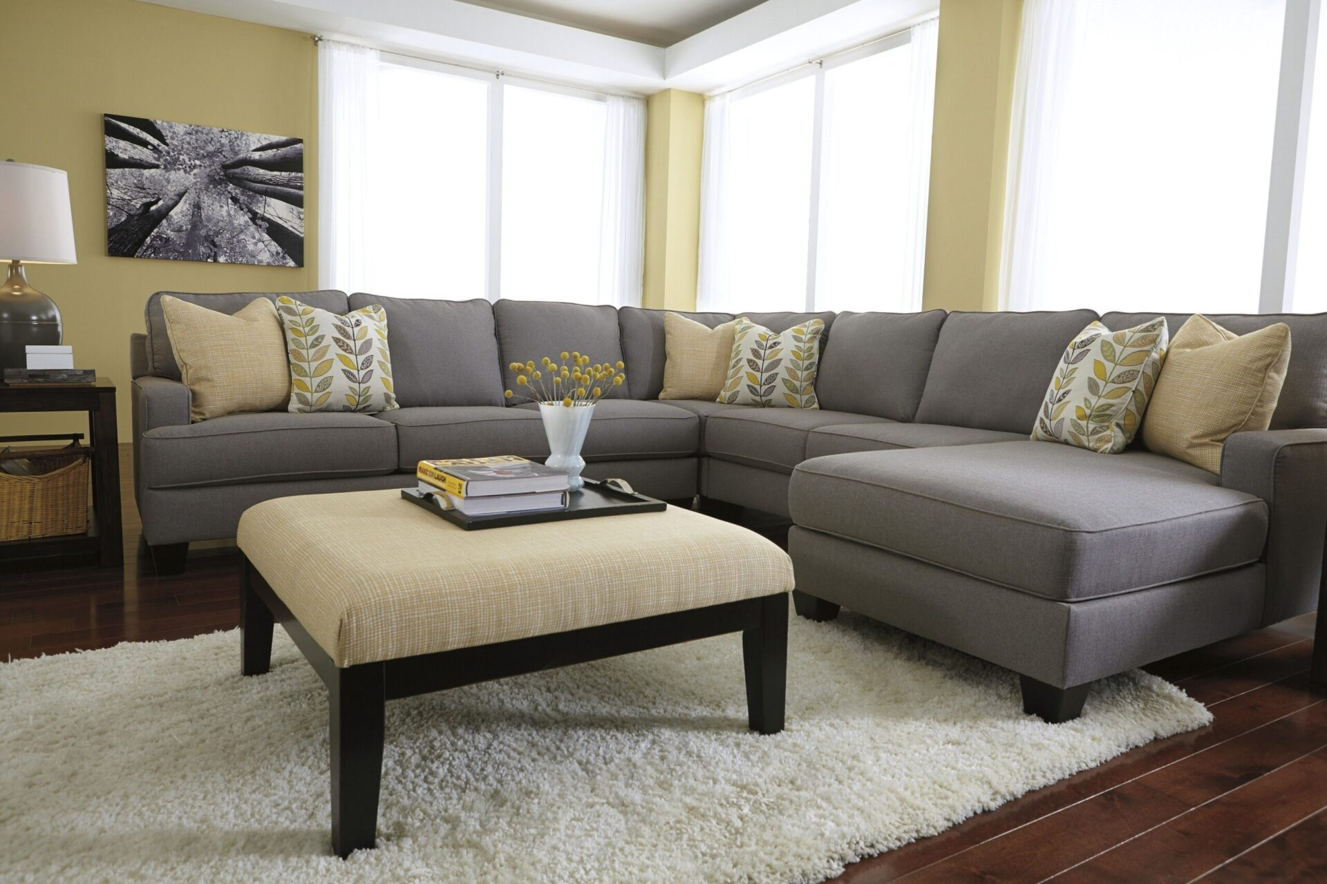 Sectional Sleeper Sofa for Beautiful Look in the Room