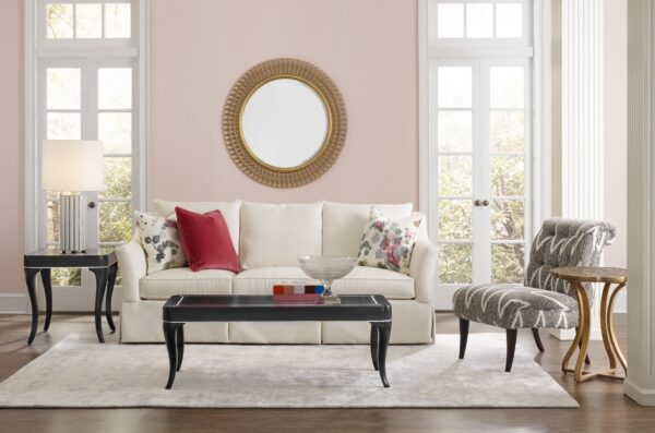 Selecting the Cynthia Rowley Furniture