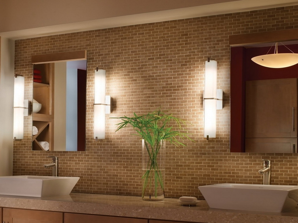 Bathroom Lighting Fixtures for Vanity Ideas