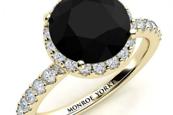 Black Diamond Rings Types