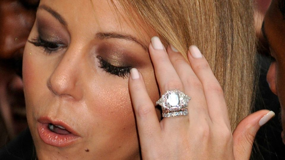 Celebrity Engagement Rings Listed with Their Incredible Designs