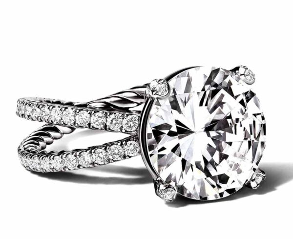 David Yurman Engagement Rings: The Right Choice for Your Fiancé