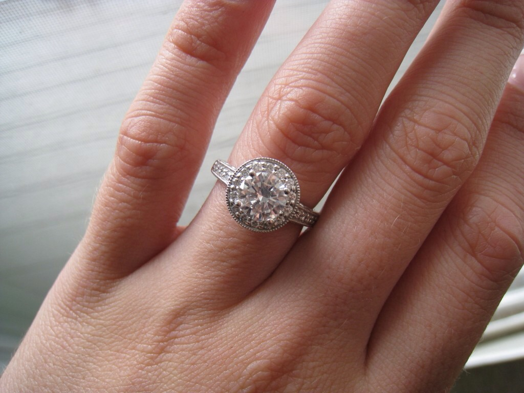Engagement Ring Finger: The Facts