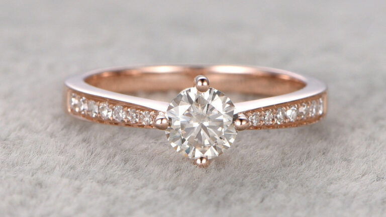 Engagement Ring Styles: How to Choose the Traditional One