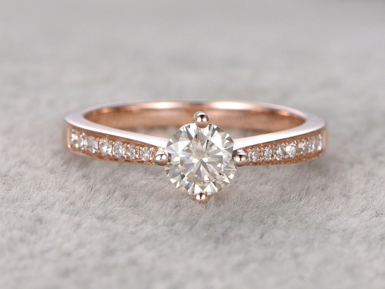 : Engagement Ring Style