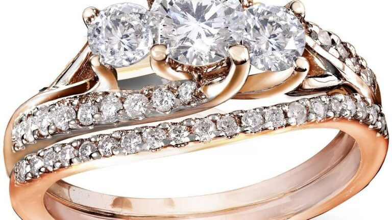 Most Expensive Engagement Ring: Token of Love's Strength