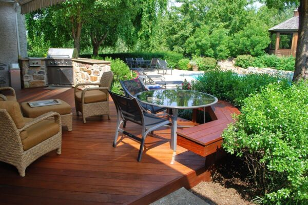 Simple Patio Ideas for Simple Patio