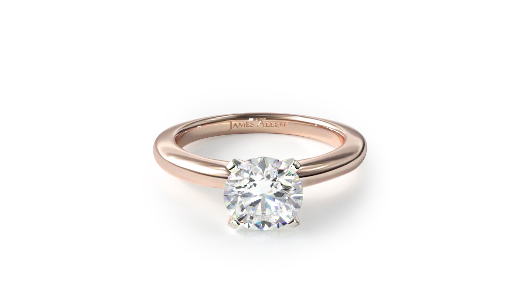 Lauren Conrad Engagement Ring Style
