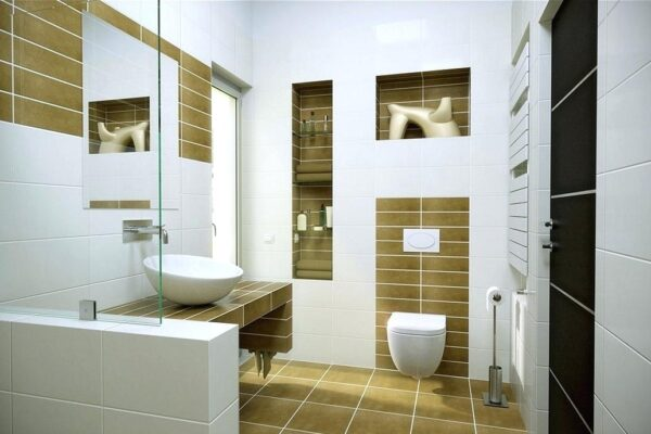 Small Bathroom Ideas from the Experts Big Ideas