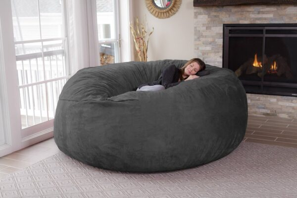 Lovely Bean Bag Chair
