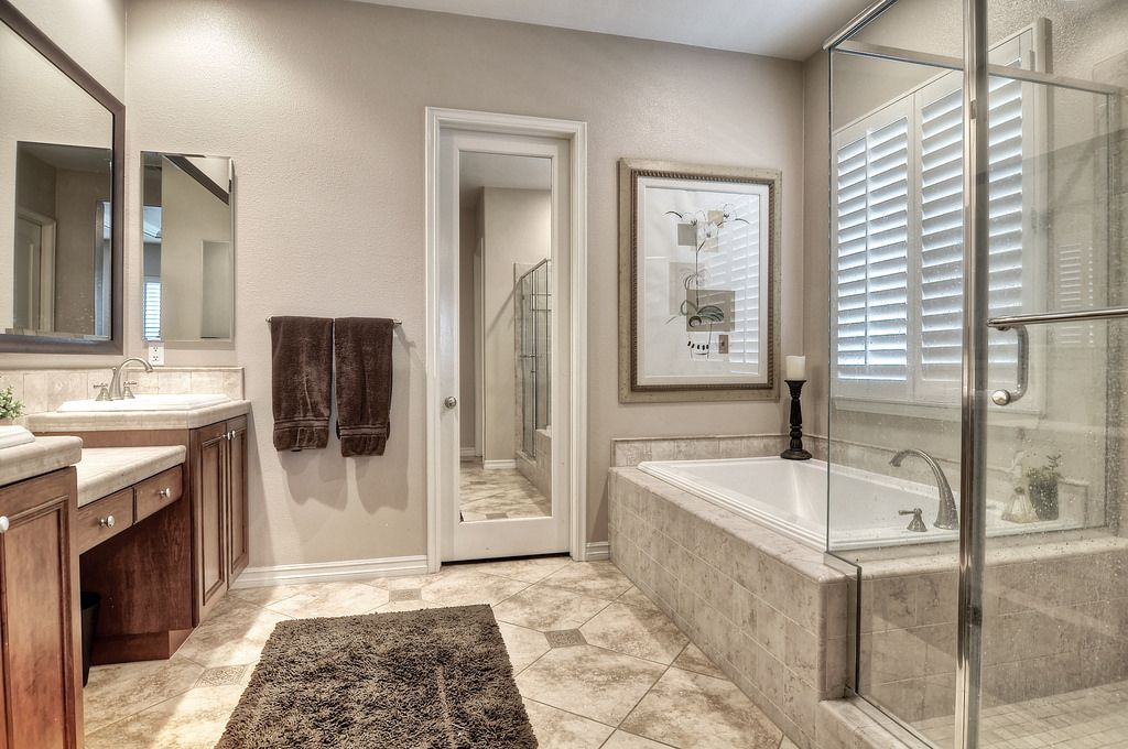 The Different Bathroom Remodel Ideas