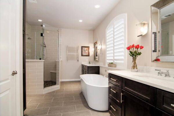 Bathroom Makeovers Ideas on Different Level of Budget