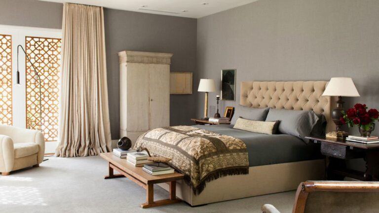 Tips of Choosing the Matching Modern Bedroom Sets