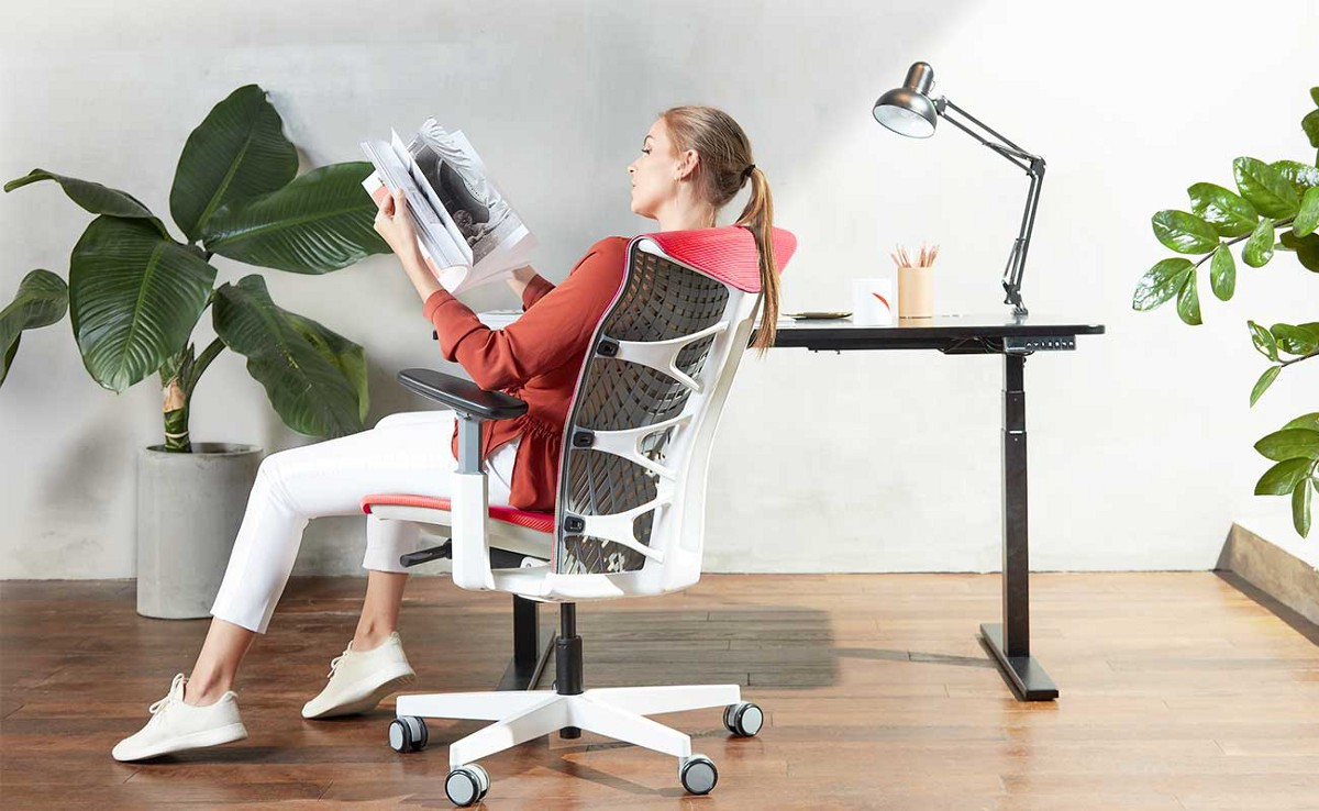 Your Own Professional Ergonomic chair