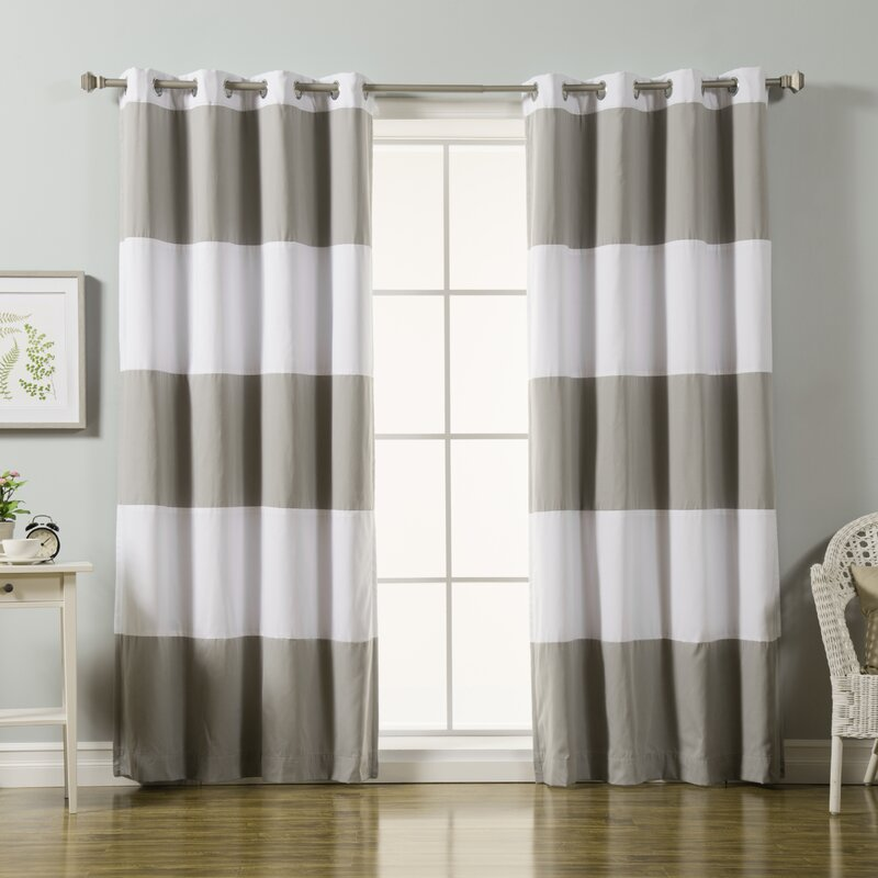 Curtain Panels Models