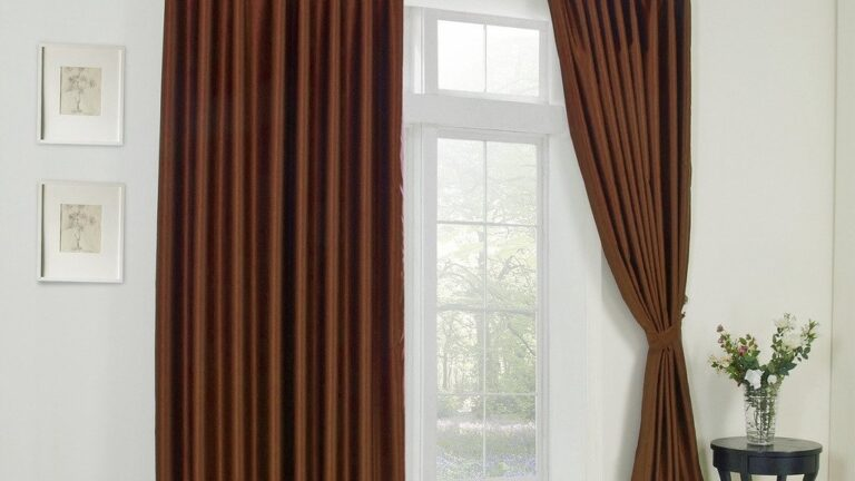 amazing Solid Grommet Curtains