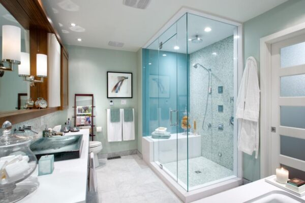 How to Execute Small Bathroom Remodel