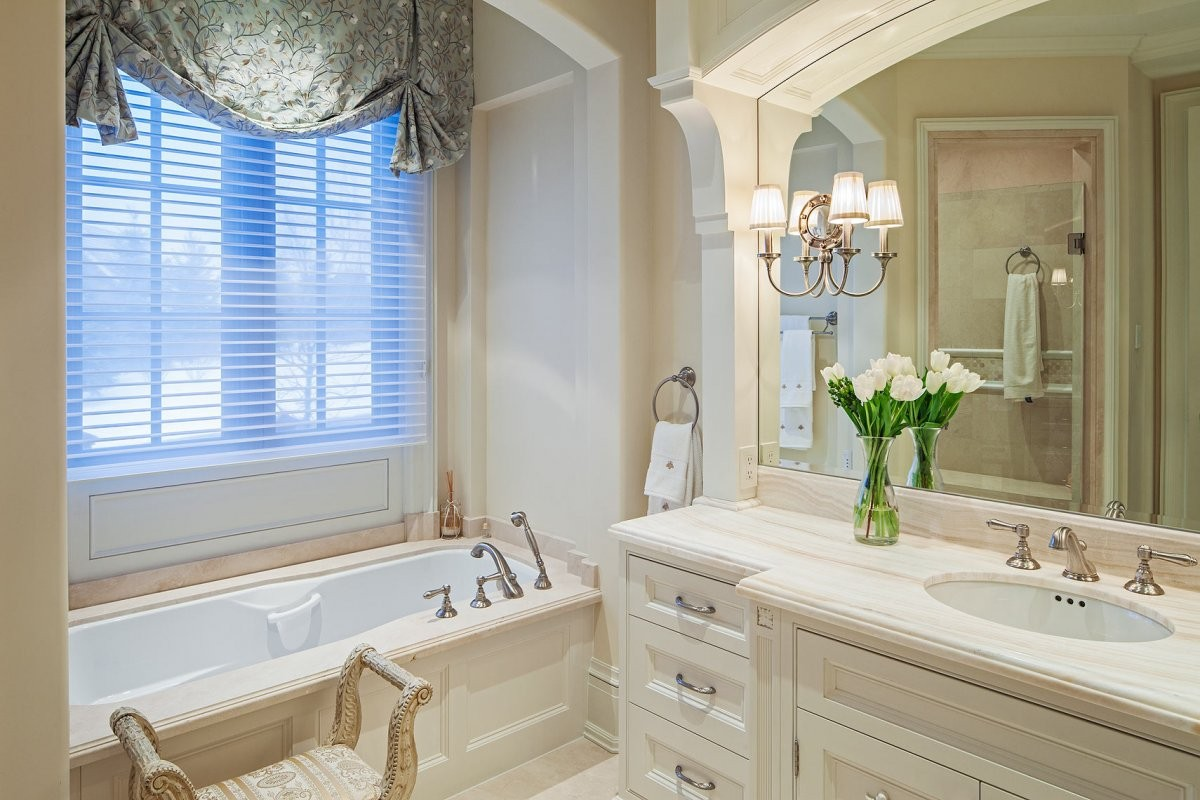 Would You Care for Some Bathroom Remodeling Ideas?