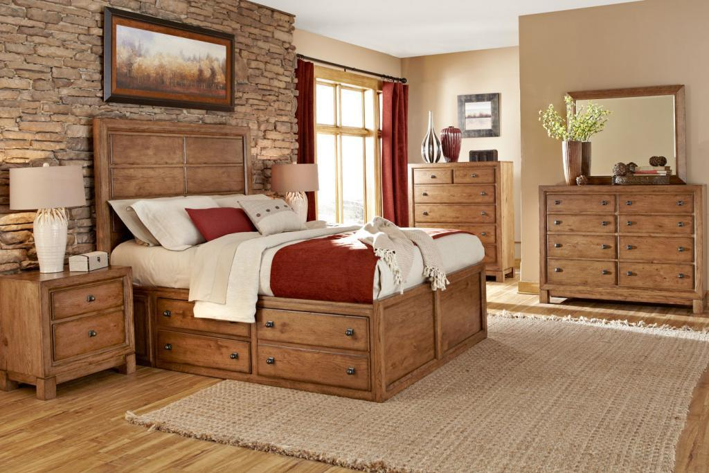 Three Tips for Buying Rustic Bedroom Furniture
