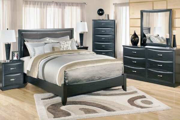The Luxury of the King Size Bedroom Sets