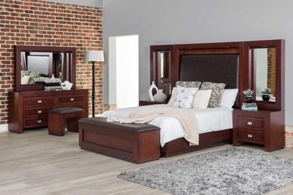 Bedroom Furniture Sets in Stylish Design You Want