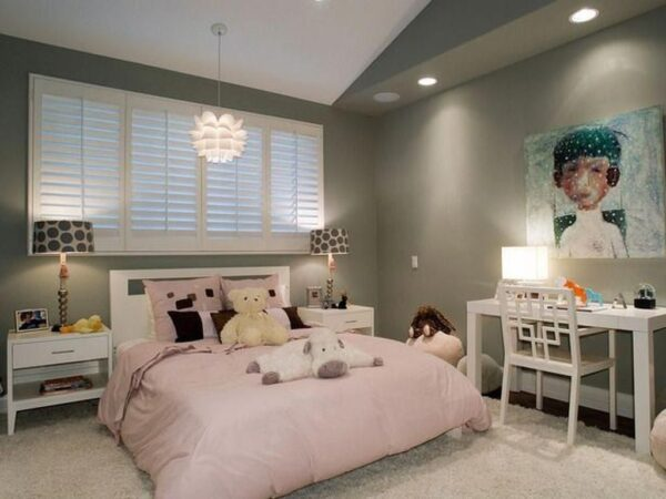 Teenage Bedroom Ideas for Boys and Girls
