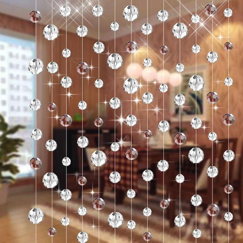 bead door curtains