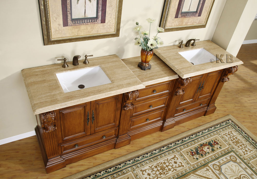 Bathroom Vanities Selecting Considerations