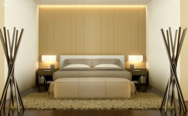 Invoking Tranquility with the Zen Bedrooms