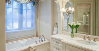 Some bathroom remodeling ideas