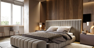 Contemporary Bedroom Furniture for an Updated Touch